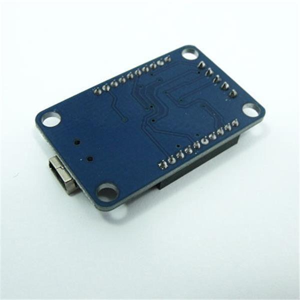 Xbee usb adapter mikroelectron