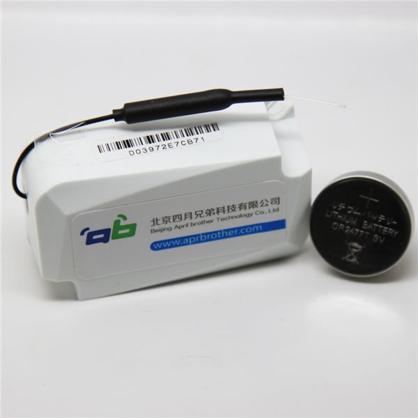 UUID Programmable iBeacon based on CC2540 Module Bluetooth