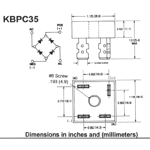 5e68df74 af19 4fc5 b1a5 4496154e24bf rectifier bridge kbpc3510, 35a 1000v, mb 35 mikroelectron kbpc3510 wiring diagram at love-stories.co